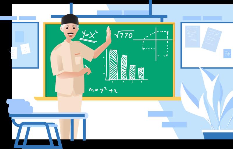 Akun Pembelajaran Kemendikbud (belajar.id)
